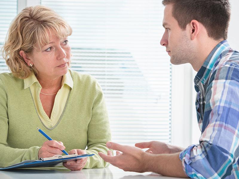 Rehabilitation Counselling Allied Health Professions Australia